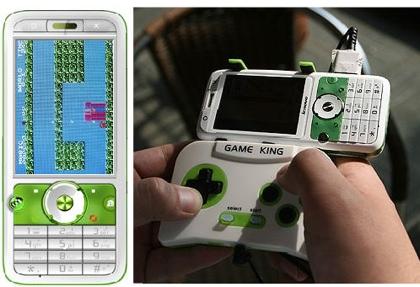 biomessenger 9 portable